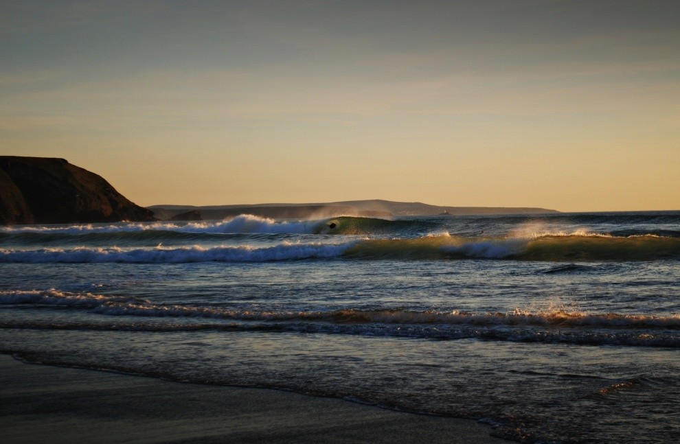 TheSurfBoardB's photo of Porthtowan