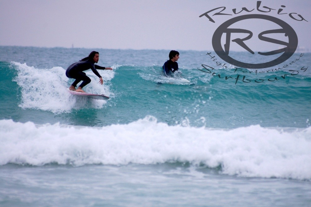 rubio surfboards's photo of South Beach