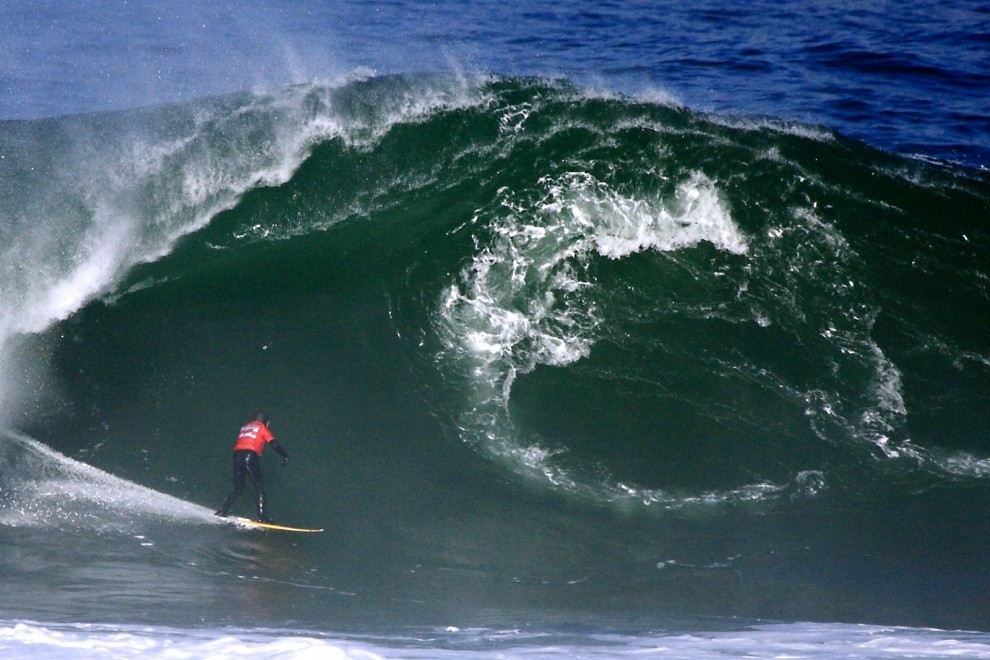 Rich Murphy's photo of Mullaghmore Head