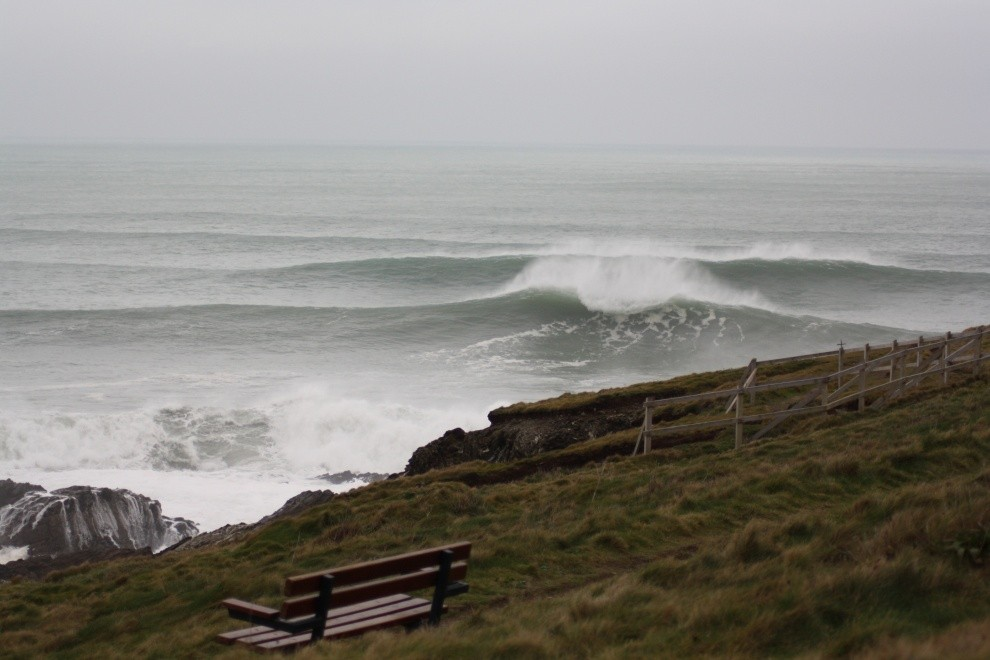 brayer's photo of Newquay - Cribbar
