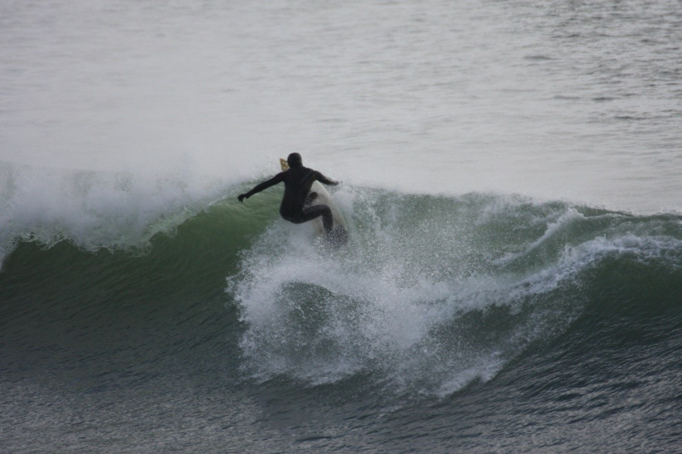 Anthony O Connor's photo of Inch Reefs