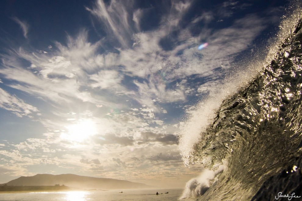 sarahlee's photo of Trestles
