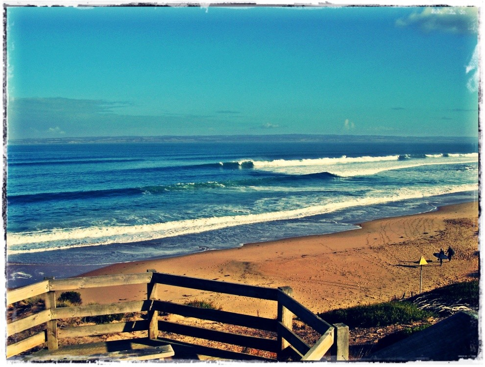 Juan's photo of Phillip Island
