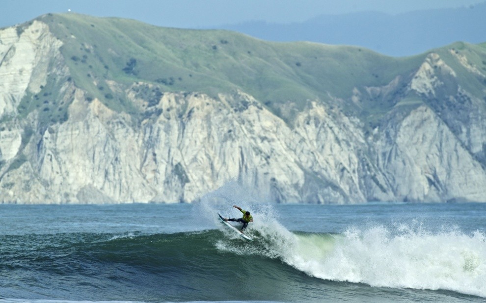 O'Neill CWC 2011's photo of Gizzy Pipe (Gisborne)