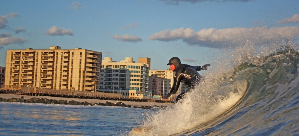 Jonathan Spector Photography 's photo of Long Beach
