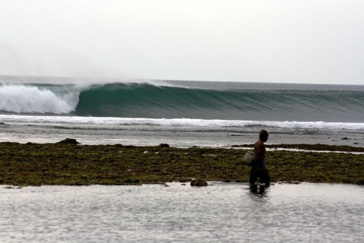 The Bali Blog's photo of Impossibles