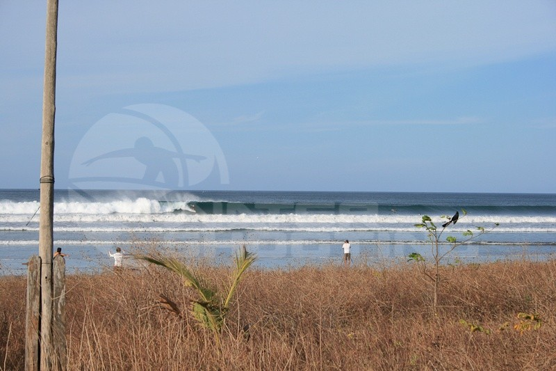 Watershooting's photo of Playa Guiones