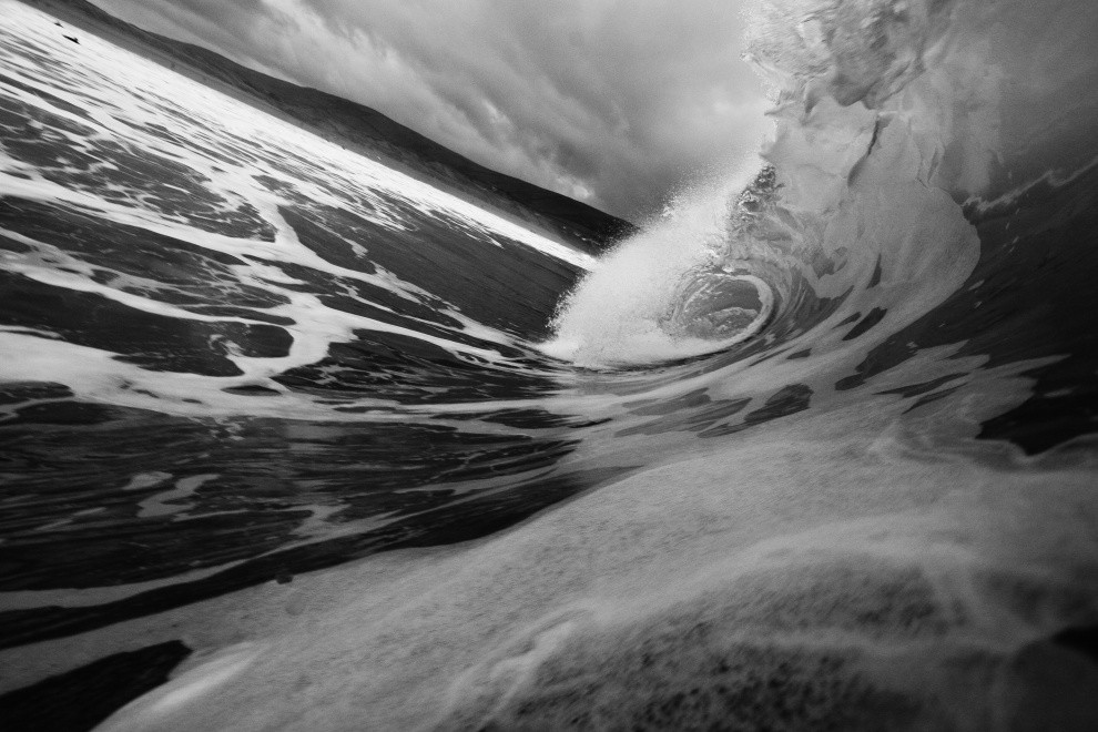 Zac Gibson's photo of Croyde Beach