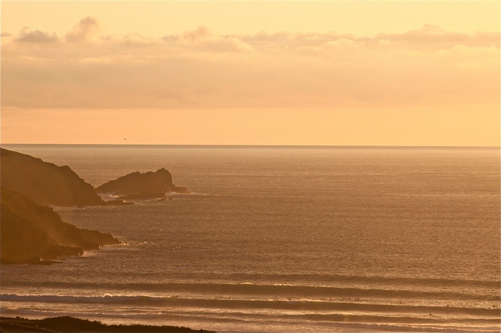 cmeiring's photo of Newquay - Fistral South