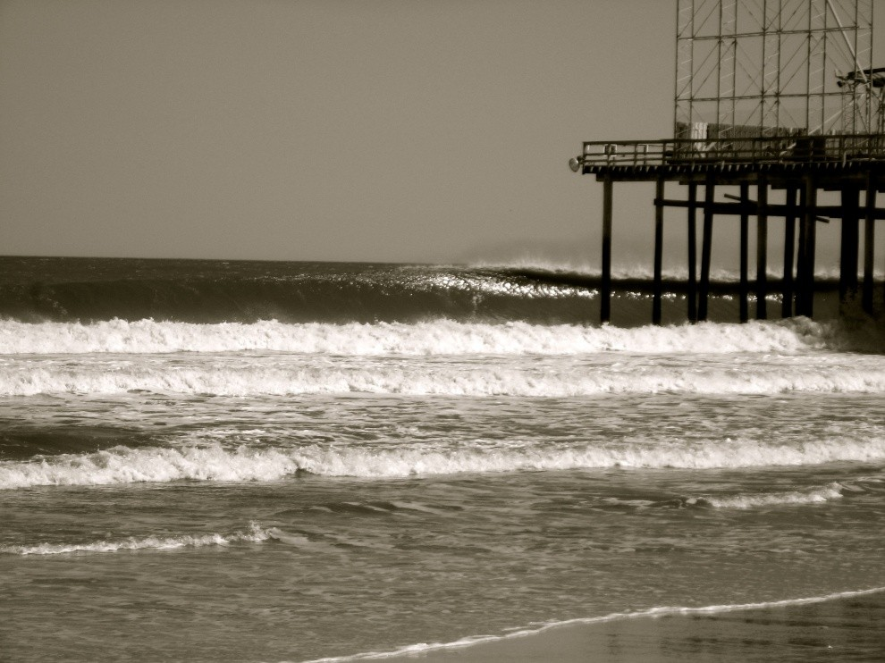 Ben Currie's photo of Casino Pier