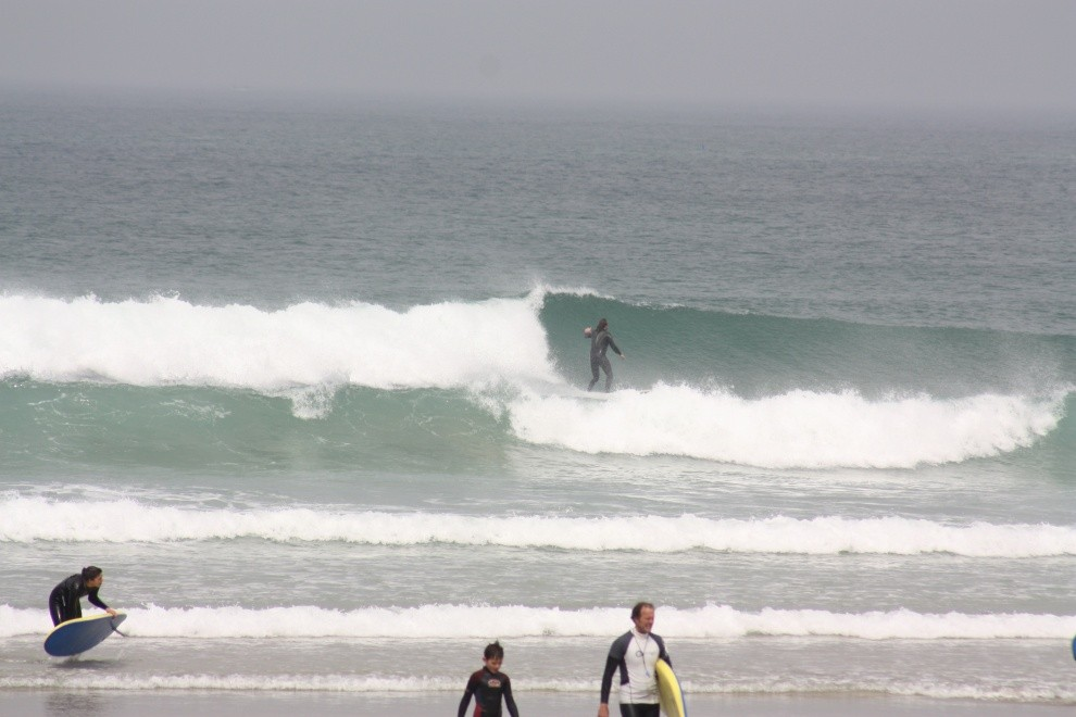 greasemonkey's photo of Newquay - Fistral South