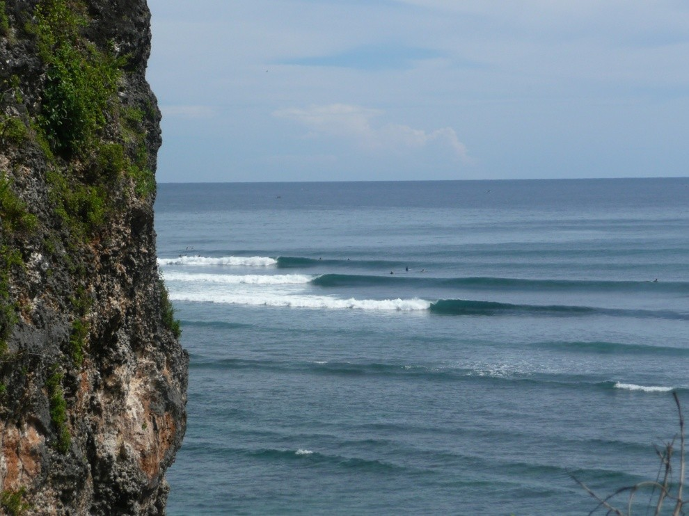 ARNIE's photo of Uluwatu