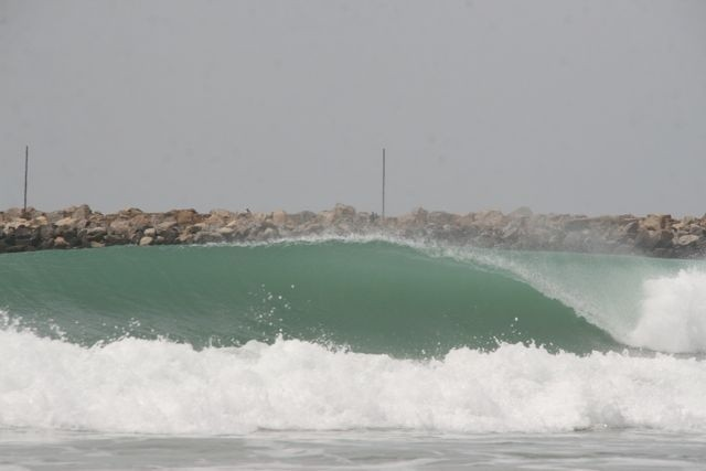 boomy surfcamp's photo of Mehdya Plage