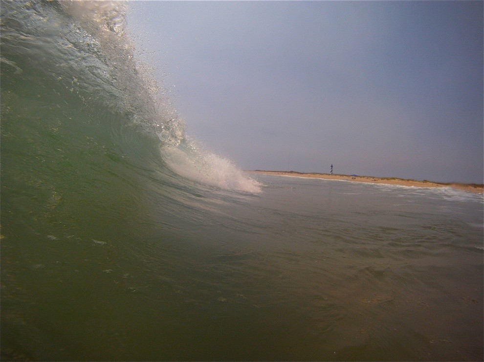 JMAC561's photo of Cape Hatteras