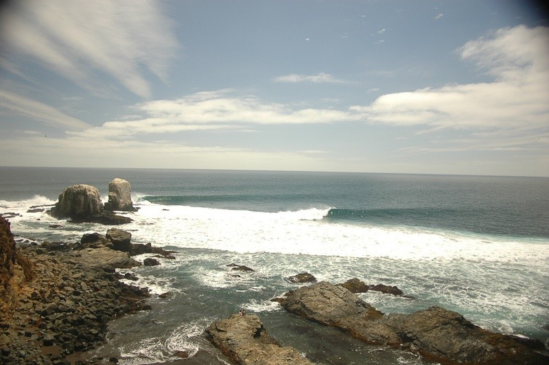 romendon's photo of Punta de Lobos