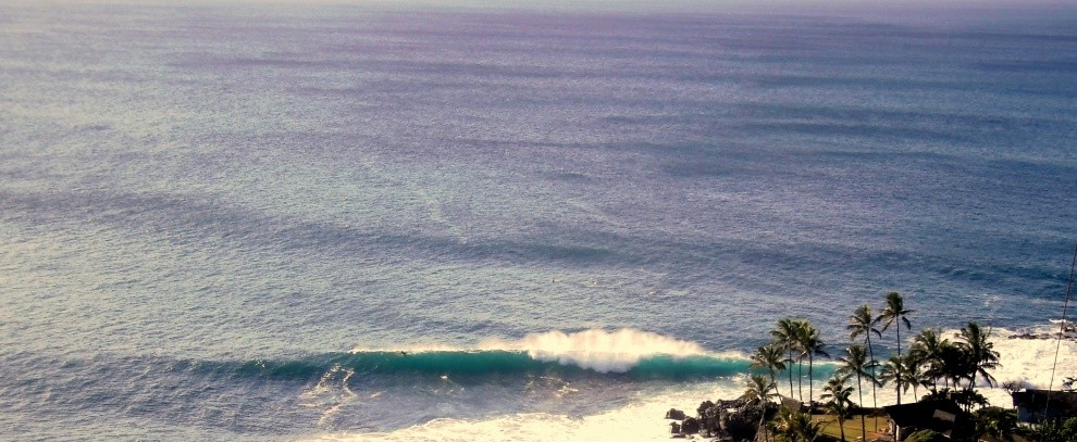 Surf Insight's photo of Waimea Bay