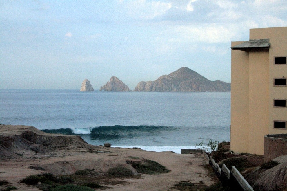 Surf Insight's photo of Monuments