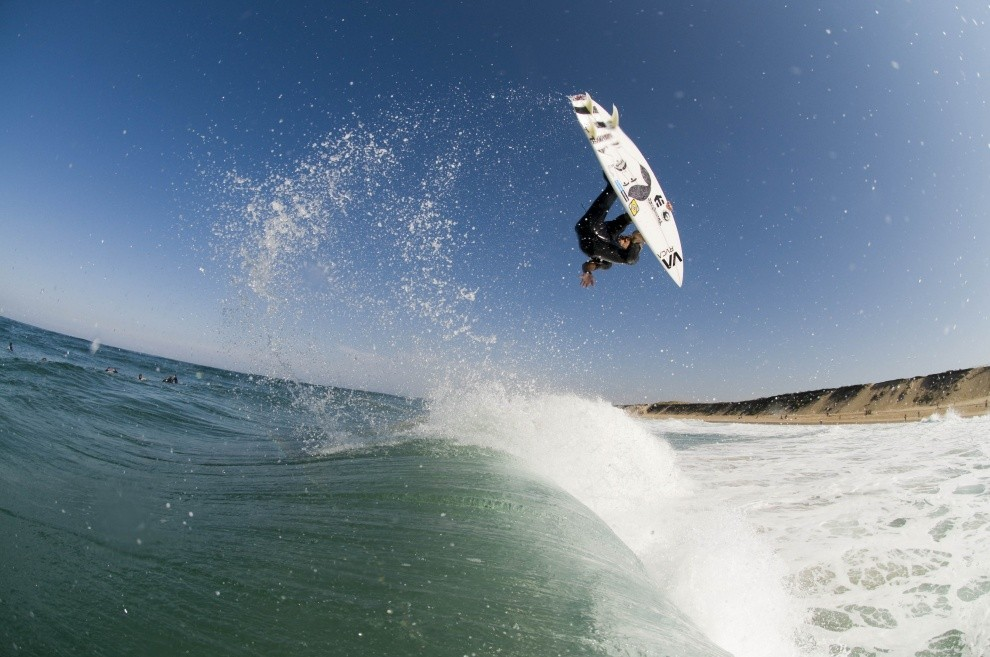 Cedric de Barros's photo of Hossegor (La Sud)