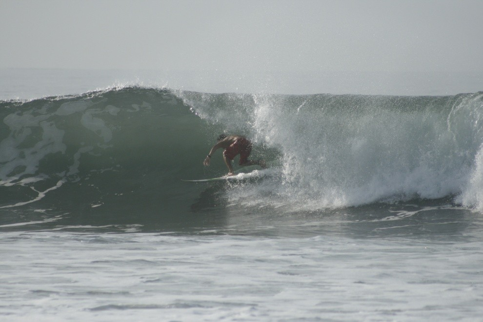 el salvador surfcamps's photo of Playa Conchalio