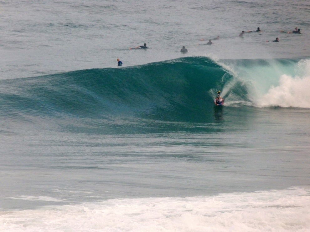 Sea Rat's photo of Ballito