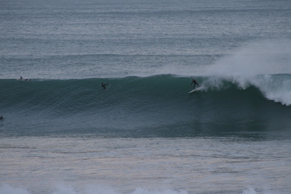 chrisclarke's photo of Lorne