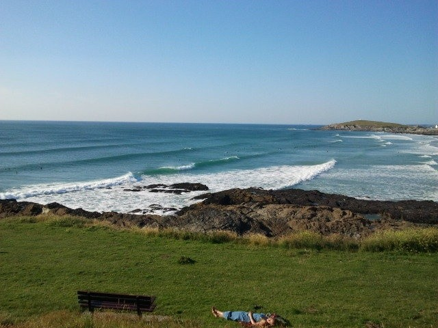 Fistralboy's photo of Newquay - Fistral South