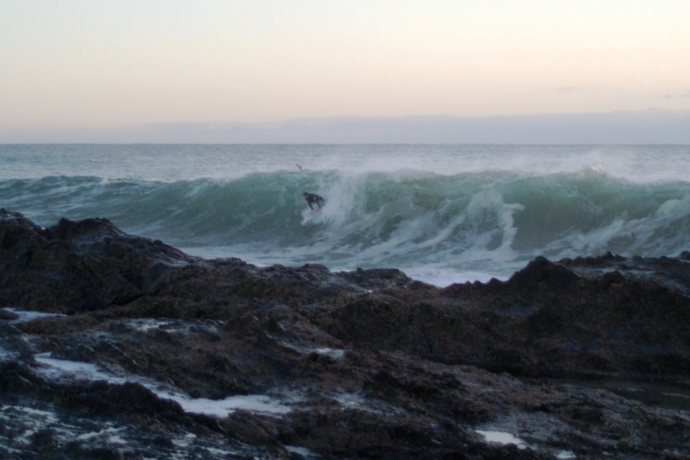 sqirl's photo of Snapper Rocks
