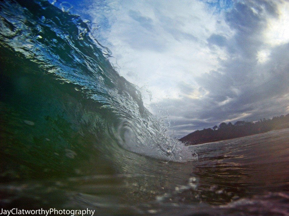 JayClatworthyPhotography's photo of Dolphin Point