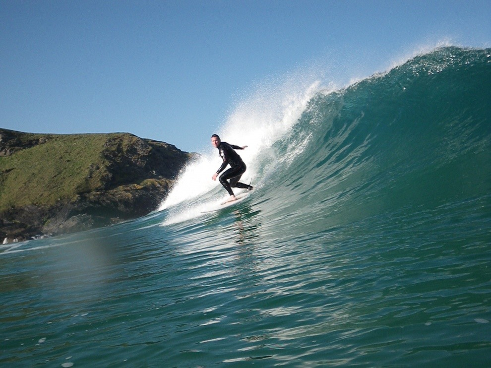 temp143393's photo of Mawgan Porth