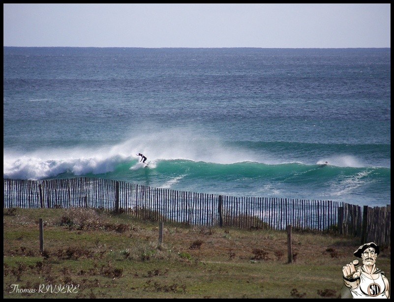 SuperDupont's photo of Baie des Trépassés (Lescoff)