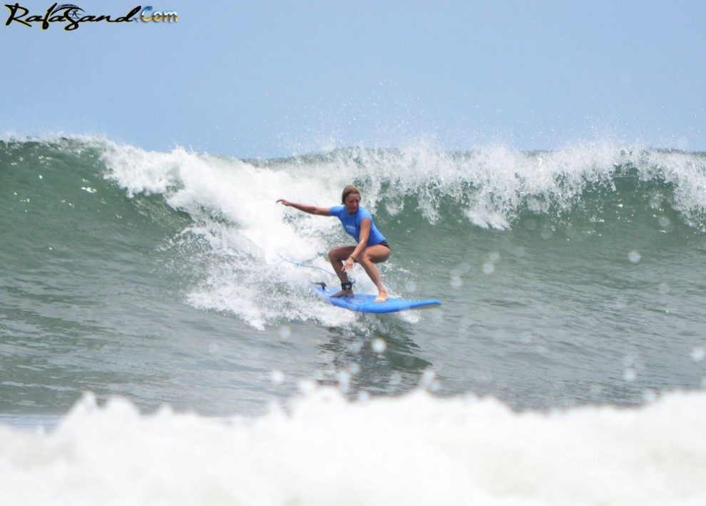 Kellys's photo of Tamarindo