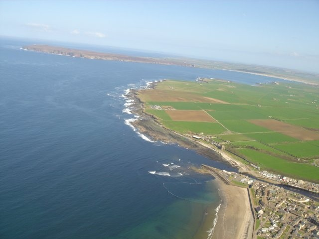 MCA's photo of Thurso East