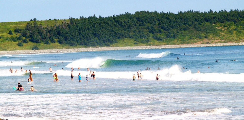 nf's photo of Lawrencetown