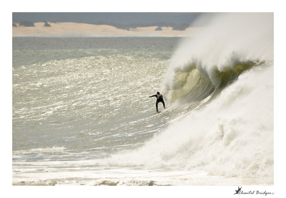 Chantel Bridger's photo of Jeffreys Bay (J-Bay)