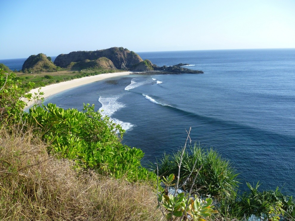 ruserius's photo of Kuta