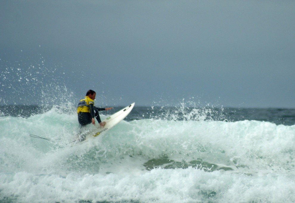 Mel Lewis's photo of Newquay - Fistral North