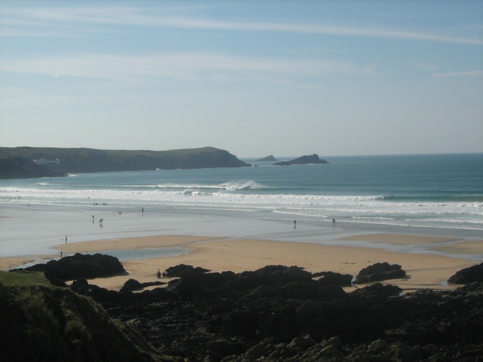 widdas29's photo of Newquay - Fistral South