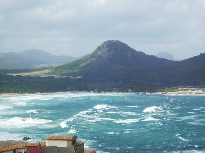 Mayorking's photo of Cala Agulla