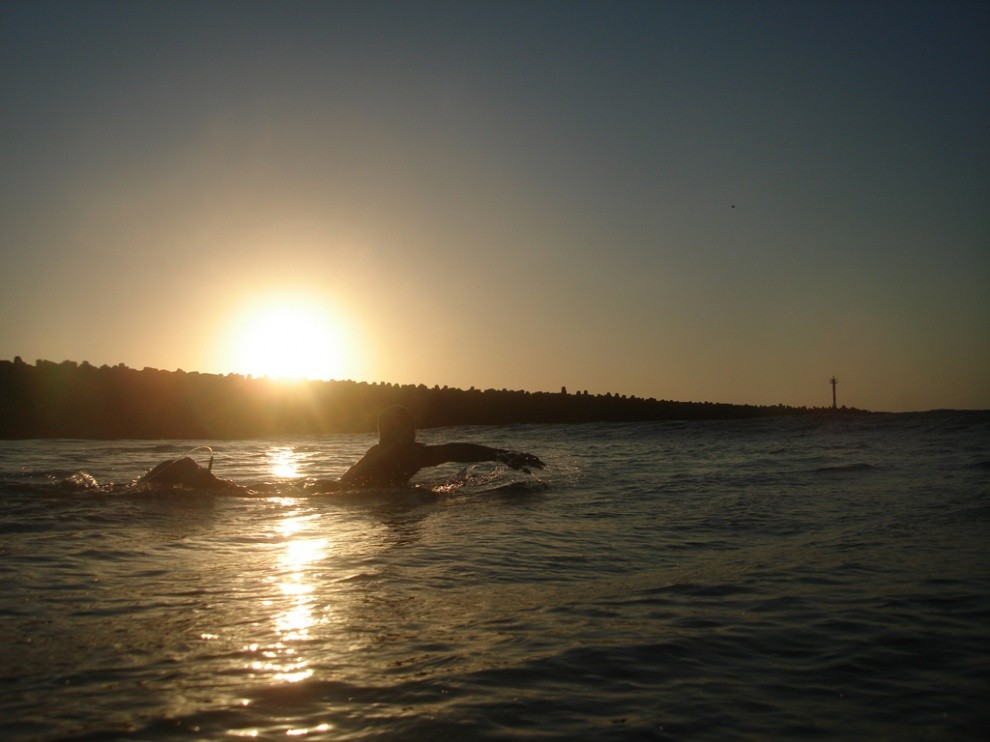 The Real Steve-o's photo of Richards Bay