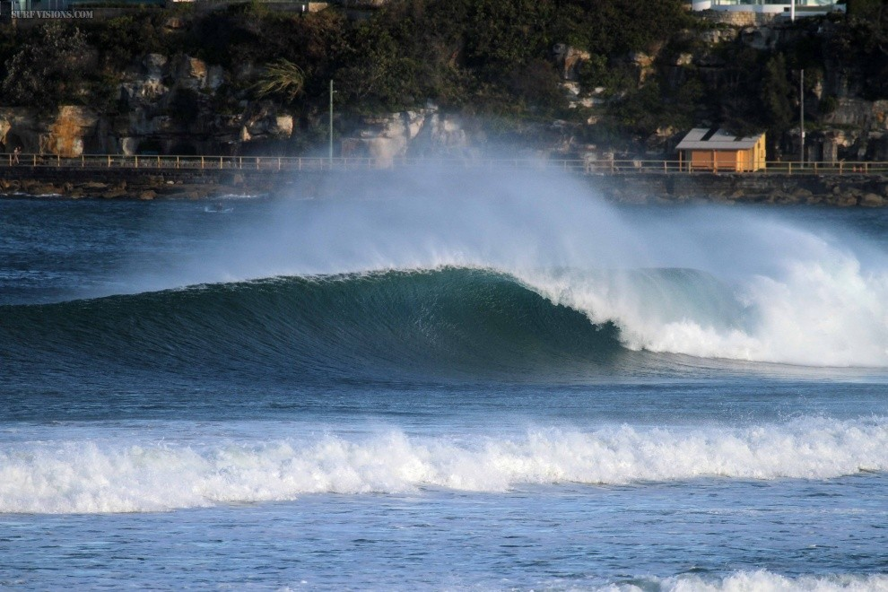 Surf Visions's photo of Sydney (Manly)