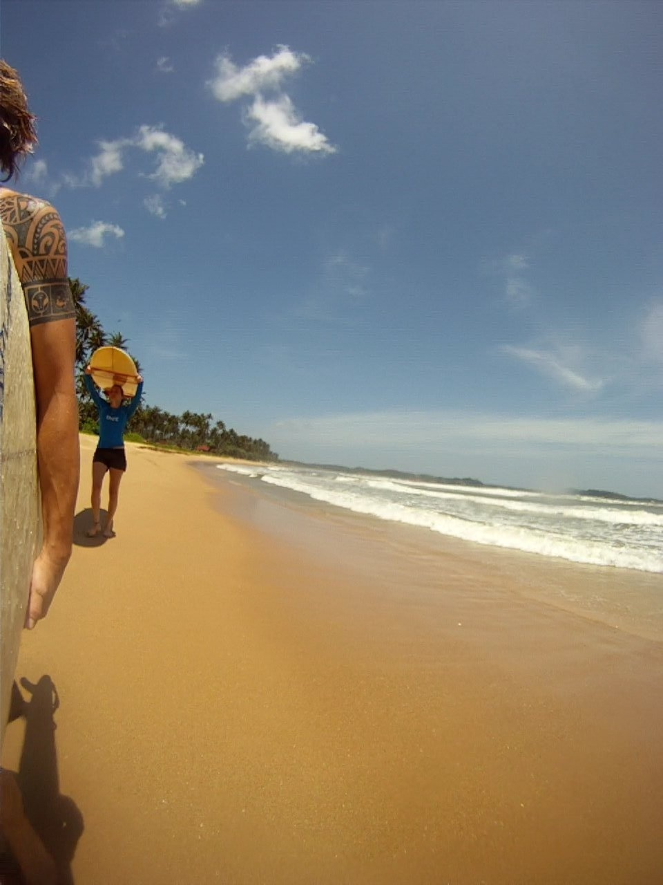 surf´n´lanka's photo of Weligama