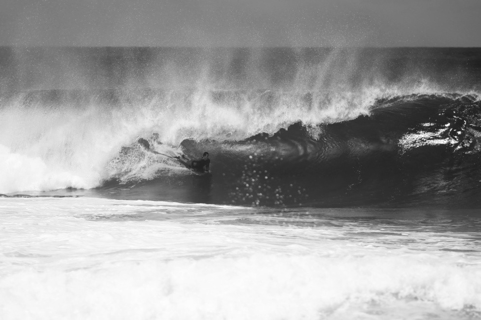 Jake Moore's photo of Pipeline & Backdoor