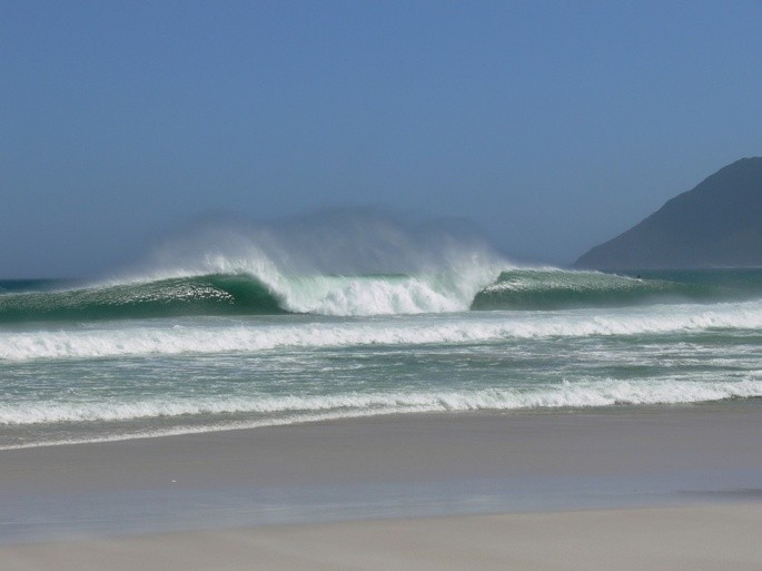 chill&surf's photo of Cape Town