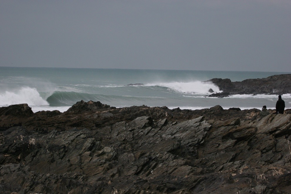 85 tower's photo of Newquay - Fistral North