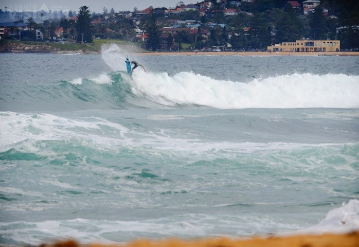 JasonCorrotoPhoto's photo of North Narrabeen