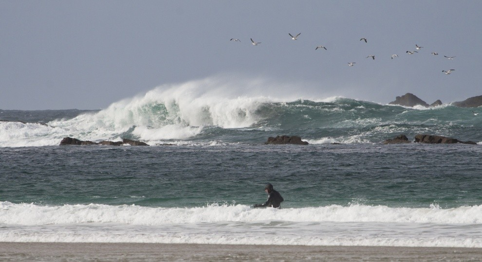 Sarah Cody's photo of Sennen