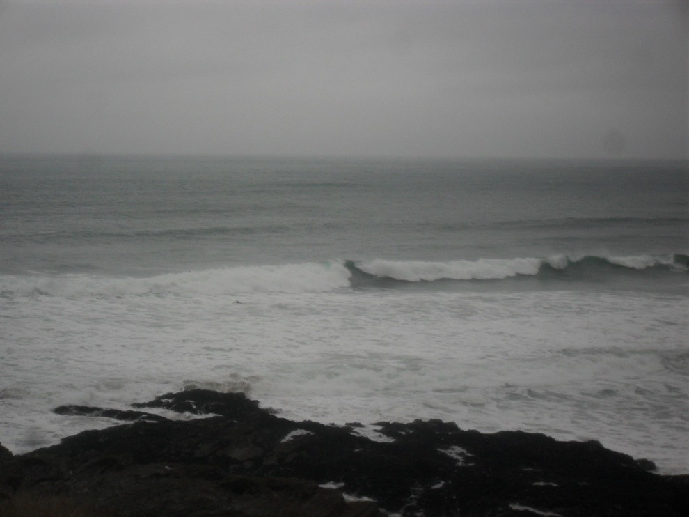 Harv's photo of Newquay - Fistral North