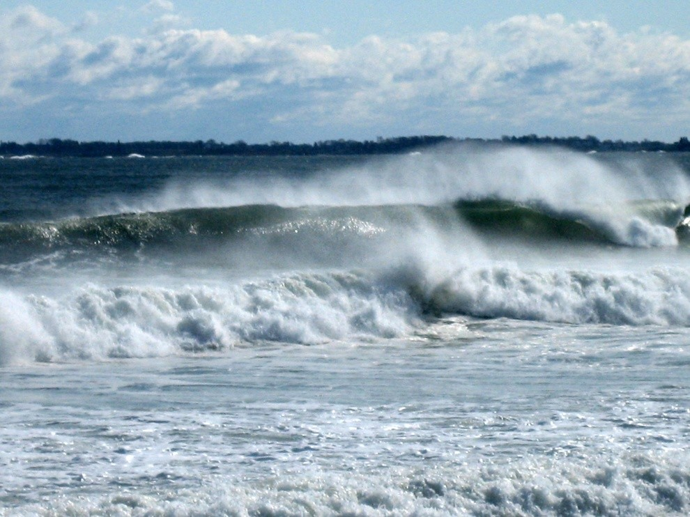 OP Surfdog's photo of Old Orchard Beach