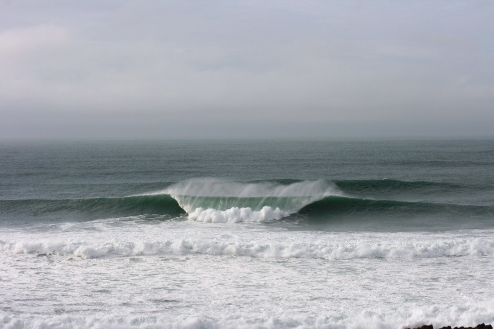 DredgerDave's photo of Newquay - Cribbar