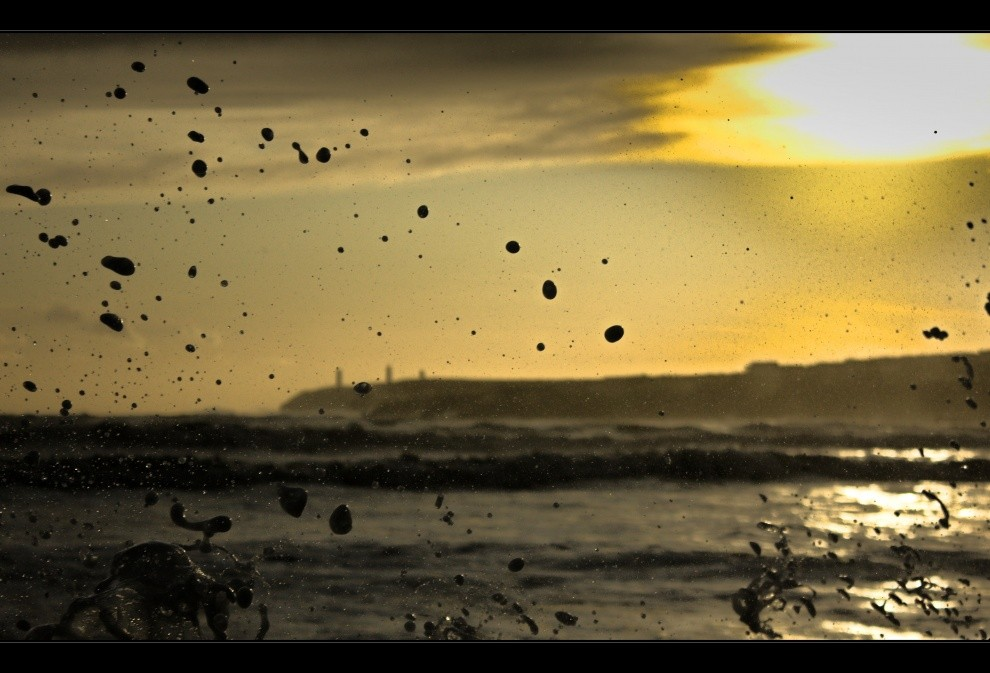 Jiri Horak's photo of Tramore - Strand